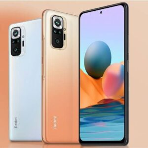 Redmi Note 10 Pro Price in India : Full Specifications