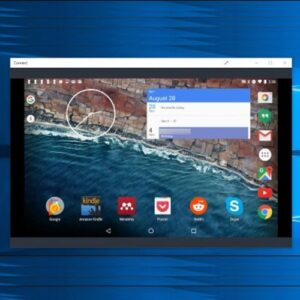 Windows 11 : How to Cast Your Windows or Android Display to a Windows 11